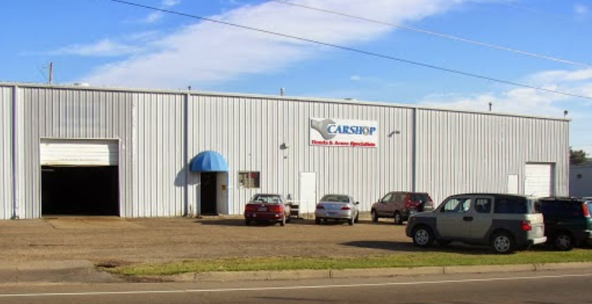 Honda Carshop Inc repairs for honda and toyota repairs ridgeland jackson ms
